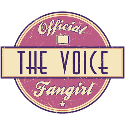 Official The Voice Fangirl