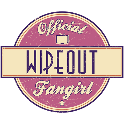 Official Wipeout Fangirl
