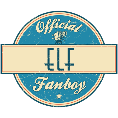 Official Elf Fanboy