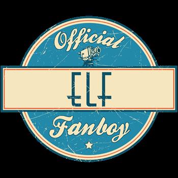 Official Elf Fanboy