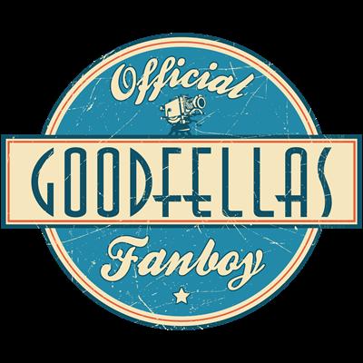 Official Goodfellas Fanboy