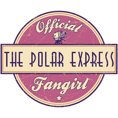 Official The Polar Express Fangirl