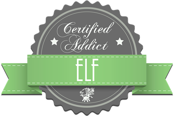 Certified Addict: Elf