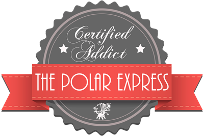 Certified Addict: The Polar Express