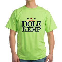 Dole Kemp Green T-Shirt