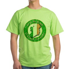 eringobragh Green T-Shirt