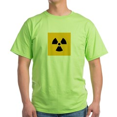 Radioactive Green T-Shirt