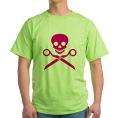 HTPNK Jolly Holly Green T-Shirt