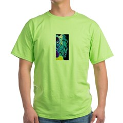 anz4.JPG Green T-Shirt