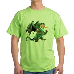 Dragon Green T-Shirt