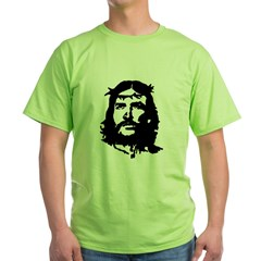 Chesus Green T-Shirt