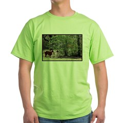 Irish Pals Green T-Shirt