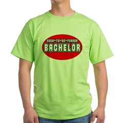 Former Bachelor Green T-Shirt