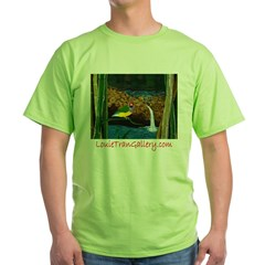 Hidden Haven Green T-Shirt