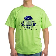 Sigma Green T-Shirt