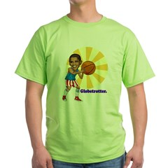 Globamatrotter Green T-Shirt