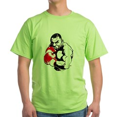 Iron Mike Green T-Shirt