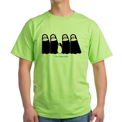 The Imposter Green T-Shirt