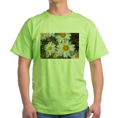 Dasiys Green T-Shirt