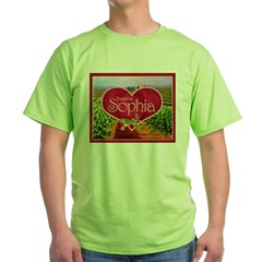 Sophia Green T-Shirt