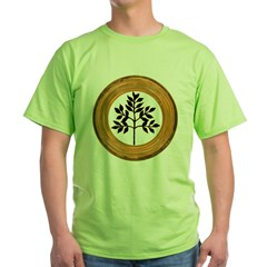 Eternal Growth Green T-Shirt