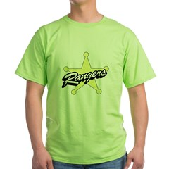 North Ridgeville Green T-Shirt