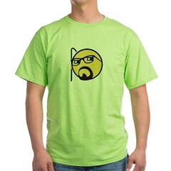 gordon_freeman_af Green T-Shirt