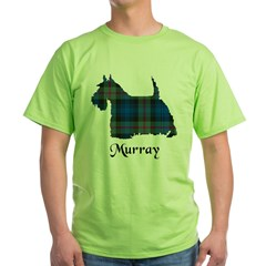 Terrier - Murray Green T-Shirt