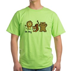 Oh My Green T-Shirt