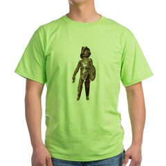 Gladiator Green T-Shirt