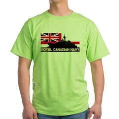 RCN Green T-Shirt