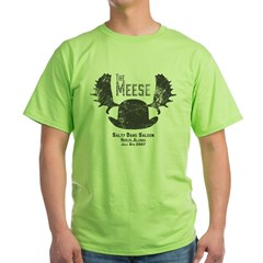 The Meese Green T-Shirt