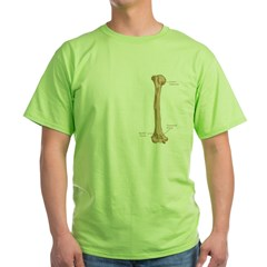 Humerus Green T-Shirt