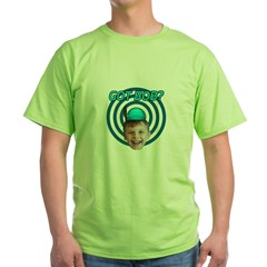 Got Bob? Green T-Shirt