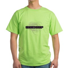 omgchomp Green T-Shirt