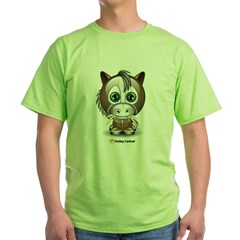 Pony Green T-Shirt