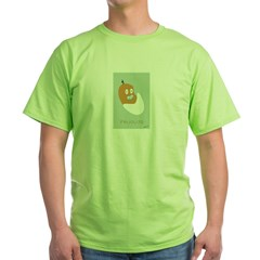 Baby Bean/ Frijolito Green T-Shirt