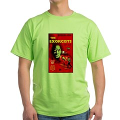 The Exorcists Green T-Shirt