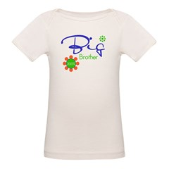 Big Brother 2009 Organic Baby T-Shirt