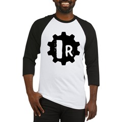 Industrial Revolution Baseball Jersey