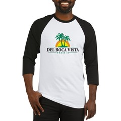 Del Boca Vista Baseball Jersey