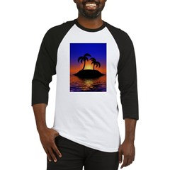 sunrise-sunset--palm-tree-s.jpg Baseball Jersey