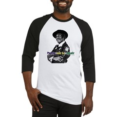 cafepress_clock Baseball Jersey