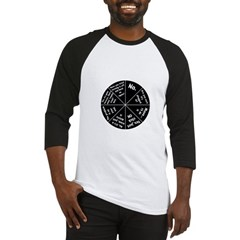 IT Response Wheel Baseball Jersey