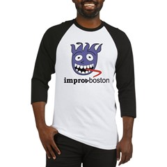 ImprovBoston Baseball Jersey