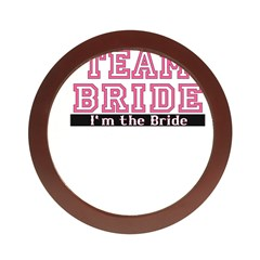 Team Bride: Im the Bride Jewelry Case