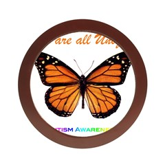 Butterfly: Autism Awareness Jewelry Case