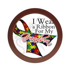 For My Grandson - Autism Jewelry Case