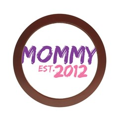 Mommy Est 2012 Jewelry Case
