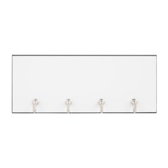 Norway (Flag, International) Key Hanger